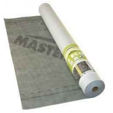 Mastermax 3 Eco, difūzijas membrāna 115g/m2 (75m2)