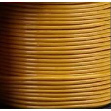 Metināšanas diegs 003-82, 50m (dzeltens)