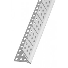 Profils-PVC arkveida 3.0m 25/p