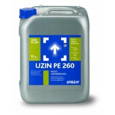 Universālā dispersijas grunts Uzin PE 260  5kg